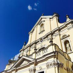 Przemysl Old Town User Photo