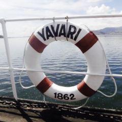 Yavari User Photo