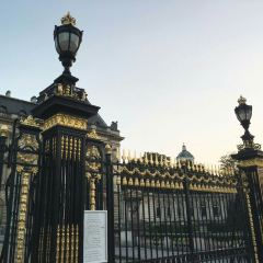 Royal Palace of Brussels User Photo