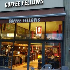 Coffee Fellows用戶圖片