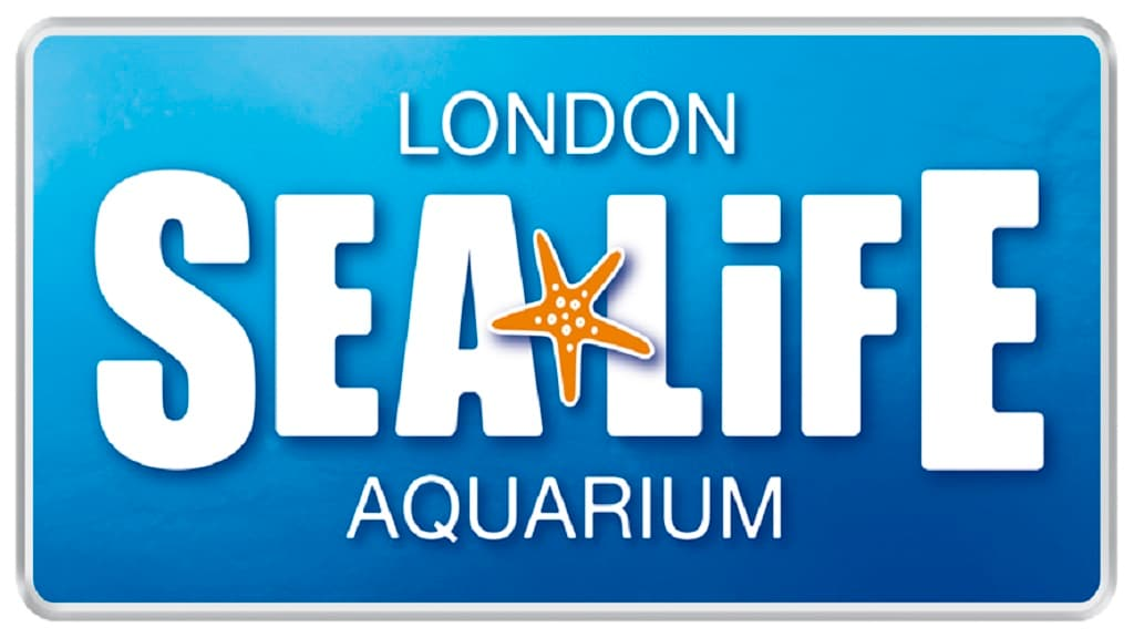 SEA LIFE London Aquarium Ticket