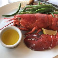The Lobster User Photo