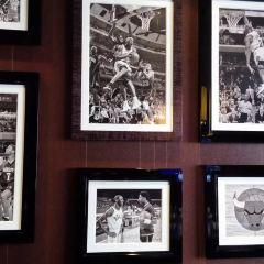Michael Jordan's Steak House User Photo