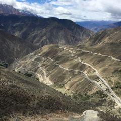 Ninety-nine Turn of Yela Mountain User Photo