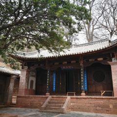 Yuhuang Pavillon User Photo