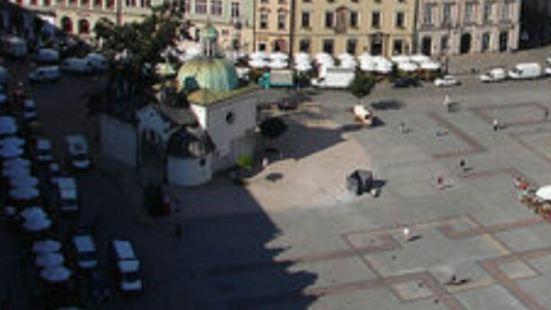 佈雷西亞市集廣場