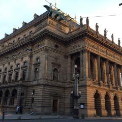 State Opera User Photo