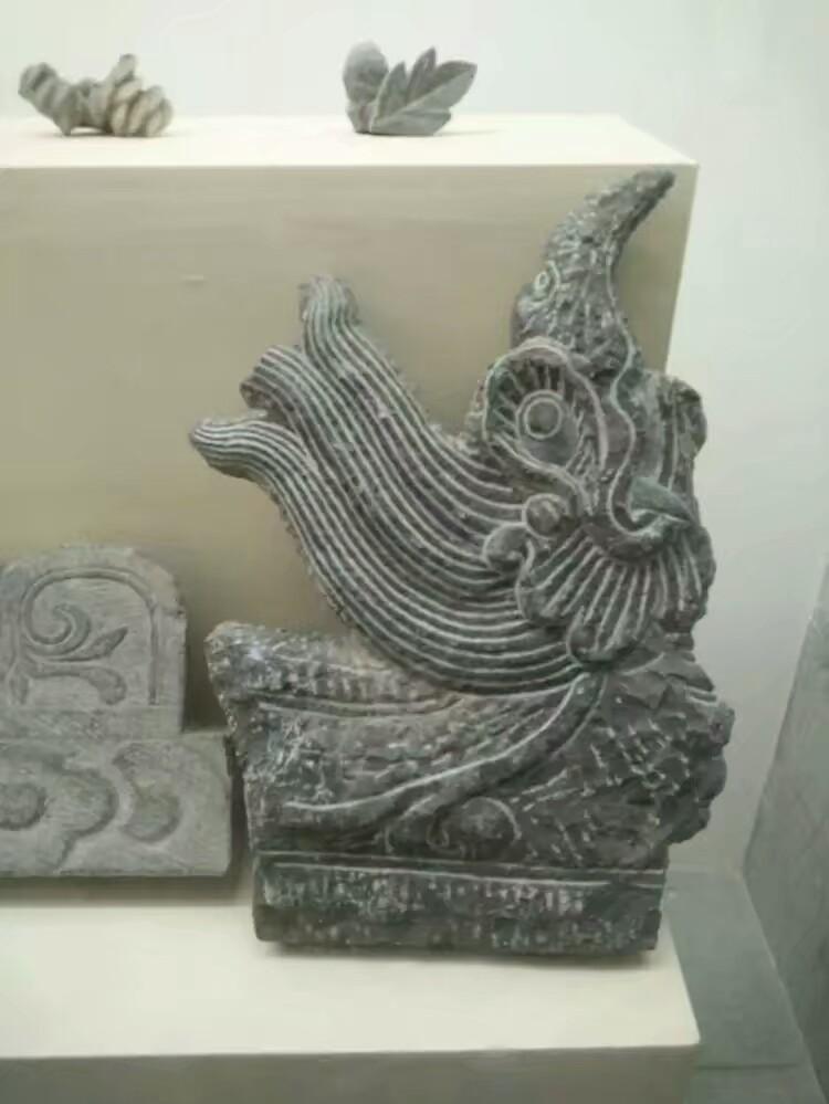 Eight Fish Stone Tomb Museum