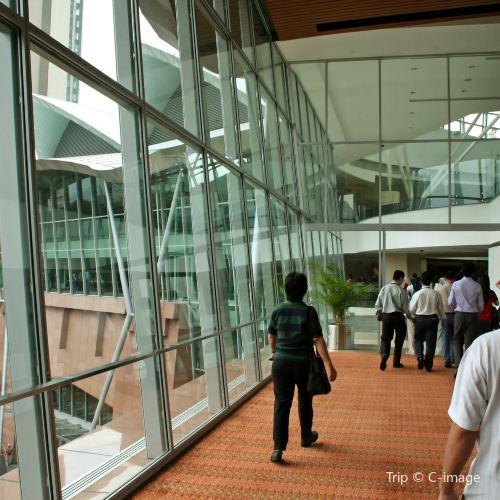 쿠알라룸푸르 컨벤션 센터