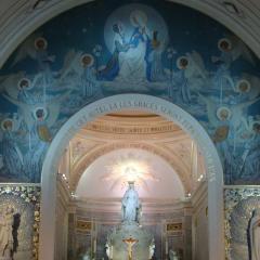 奇蹟之金幣聖母院用戶圖片