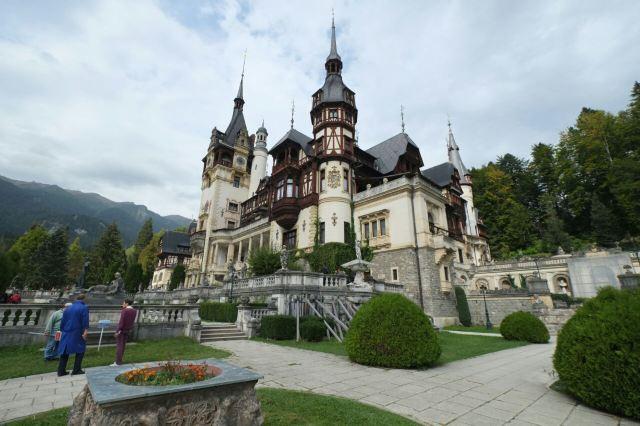佩雷斯城堡
