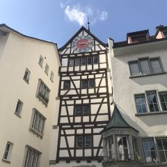 Zytturm Clocktower User Photo