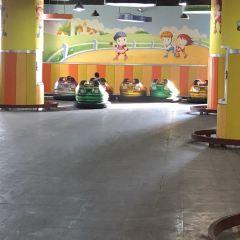 奧酷熊貓夢幻王國用戶圖片