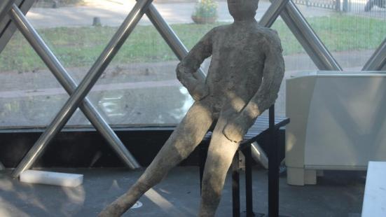 維蘇威博物館