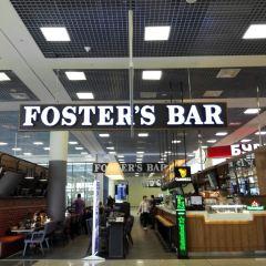 foster's bar User Photo