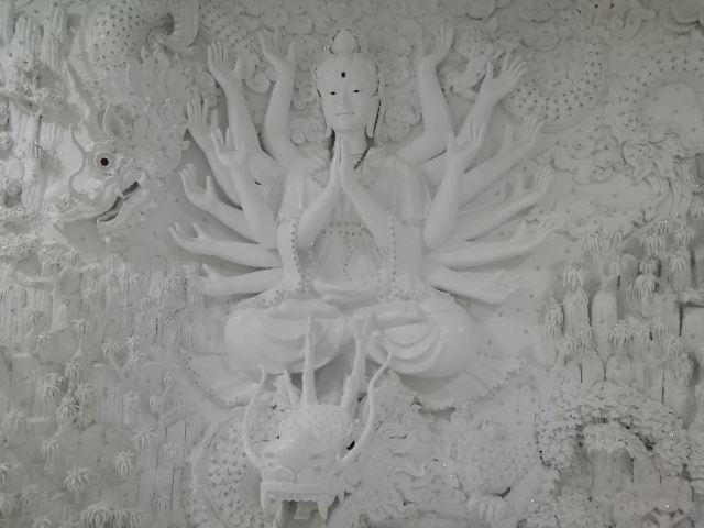 Wat Huai Pla Kung