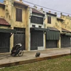 Hanoi Museum User Photo