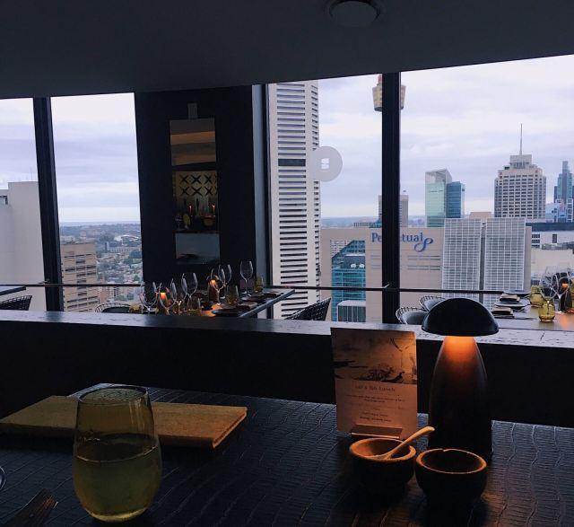 O Bar and Dining