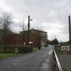 Zeche Zollverein User Photo