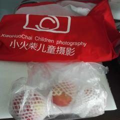 美餐樂湛江燒烤城(港旺店)張用戶圖片