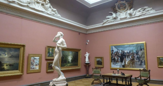 Museum of Fine Arts of Nîmes