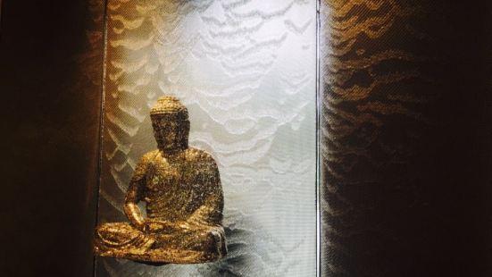 梵華藝術館