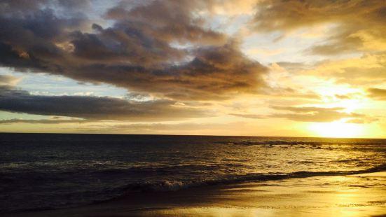 莫卡普海灘公園