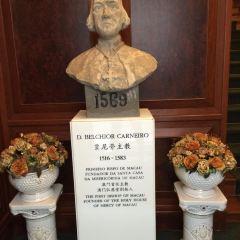 仁慈堂博物館用戶圖片