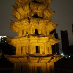 Guanghua Temple (Sakyamuni Pagoda) User Photo