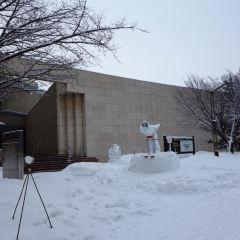 北海道立文學館用戶圖片