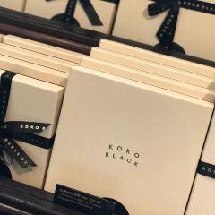 Koko Black User Photo