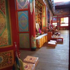 Luojiadong Temple (Yunguang Temple) User Photo