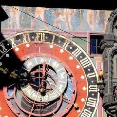 伯爾尼鐘樓用戶圖片