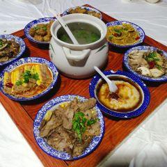阿米爾湖景餐廳用戶圖片