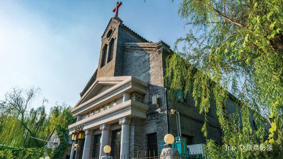Houzaimen Christ Church