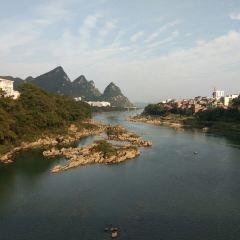 Mingqin Mountain Scenic Resort User Photo