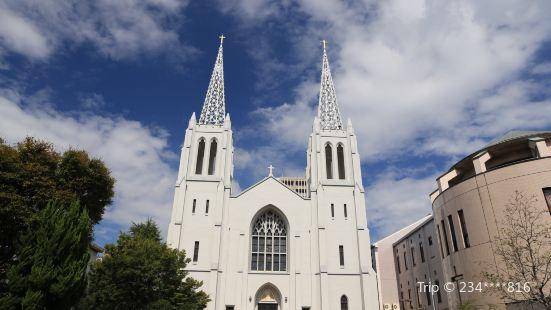 天主教布池教會