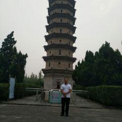 Sarira Pagoda User Photo