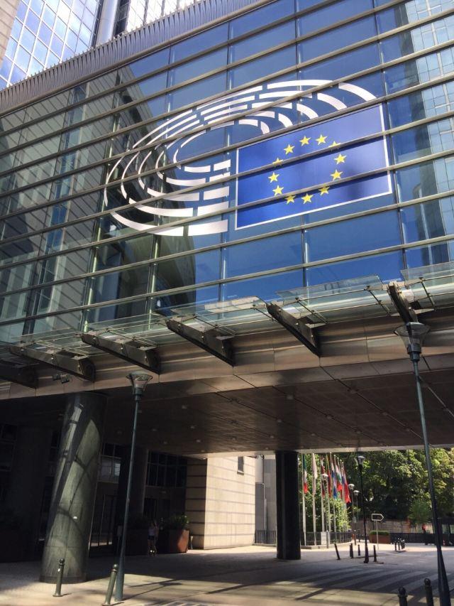 European Parliament (Hemicycle visits)