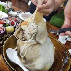 瑪拉沁蒙餐用戶圖片