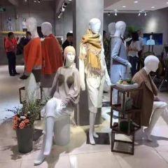 China Cashmere Museum User Photo