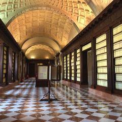 인디아스 고문서관 여행 사진