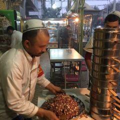 夏馬勒巴格美食街用戶圖片