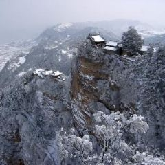 Jifengshan National Forest Park User Photo