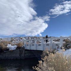 Mammoth Lake User Photo
