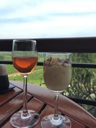 Hua Hin Hills Bisto and Wine Cellar