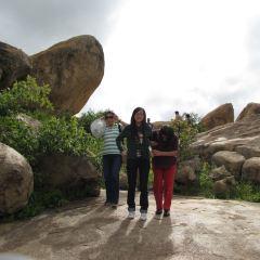 Chiremba Balancing Rocks User Photo