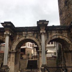 Greek Amphitheater User Photo
