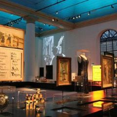 National Museum of American Jewish History User Photo