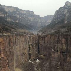 Hongyanda Canyon User Photo